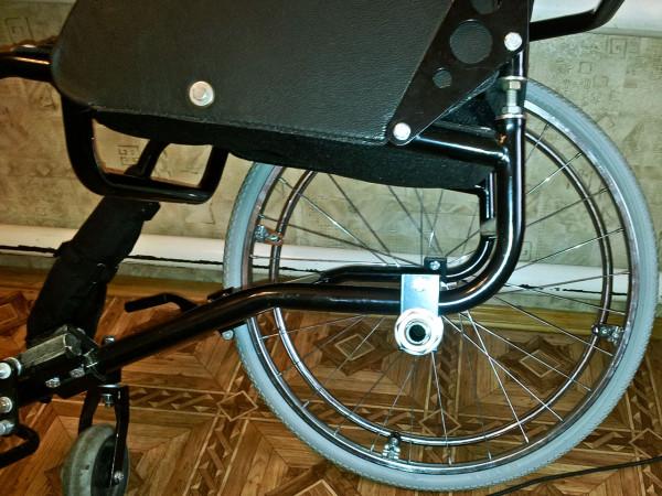 Кресло-коляска Пикник