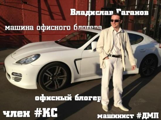 Гаганов