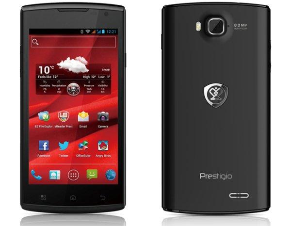 MultiPhone 4500 Duo