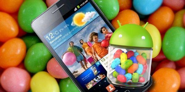 Samsung - Galaxy S II