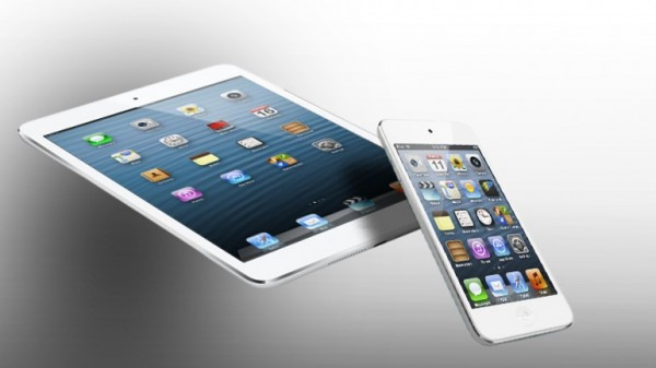 ipad mini&touch 5g