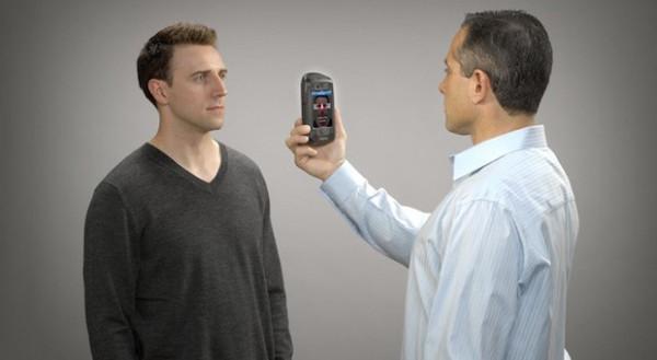 aoptix iphone scanner