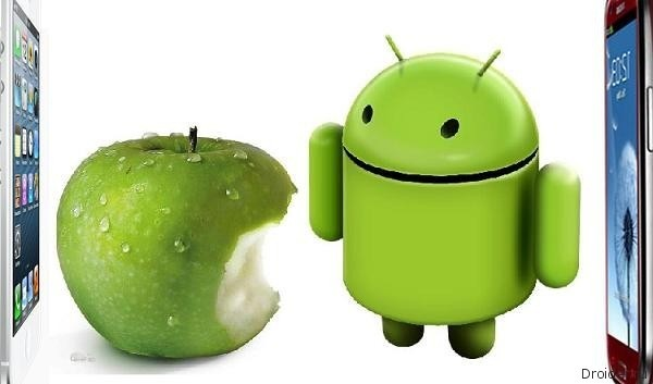 Android & iPhone