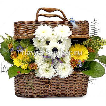 flowerbunker