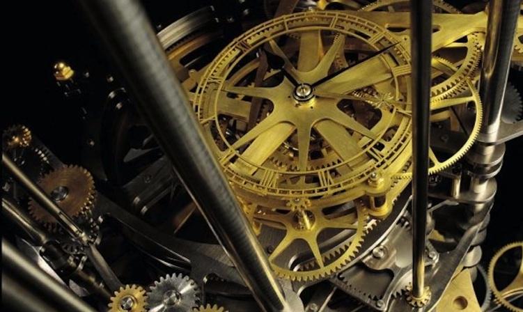 Часы на 10 тысяч лет