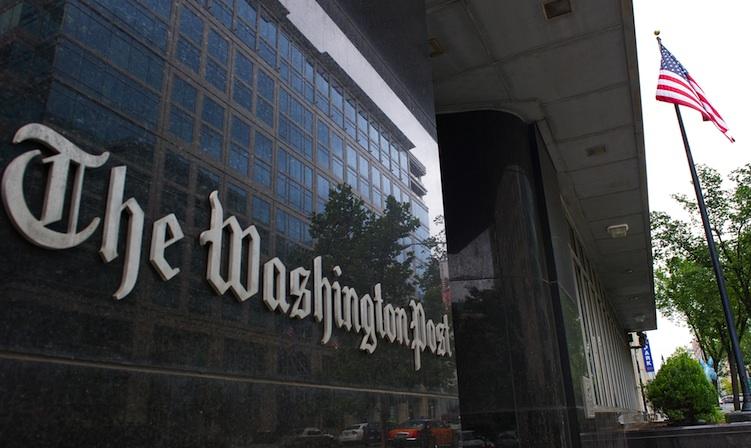 Компания Washington Post