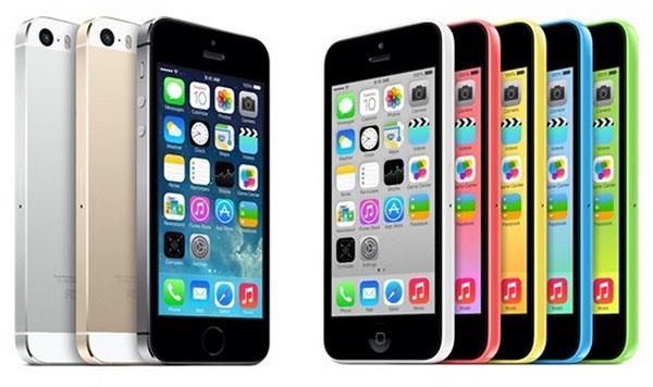 купить iPhone 5s
