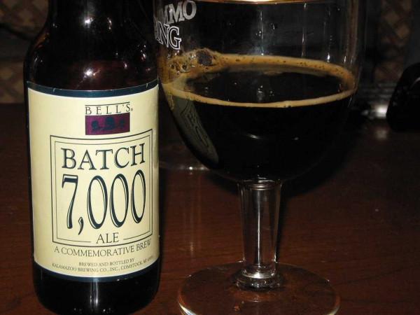 Эль Batch 7000