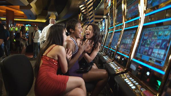 Ассортимент игровых автоматов казино Вулкан