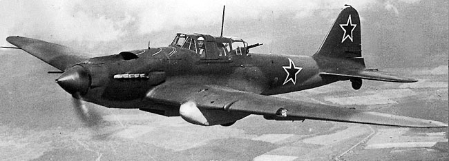 Калашников отечественной авиации