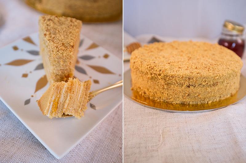 honey cake (2)