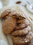 coffee cookies by pierre herme