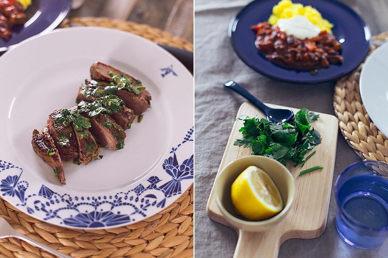 grilled steak 6