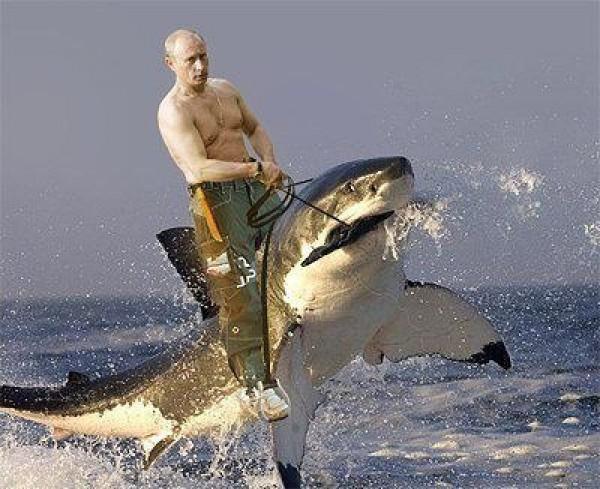 однажды петрович был на рыбалке