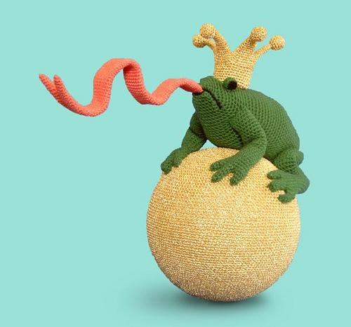 Коллекция лягушек (часть2) | Керамика Наталии Морозовой