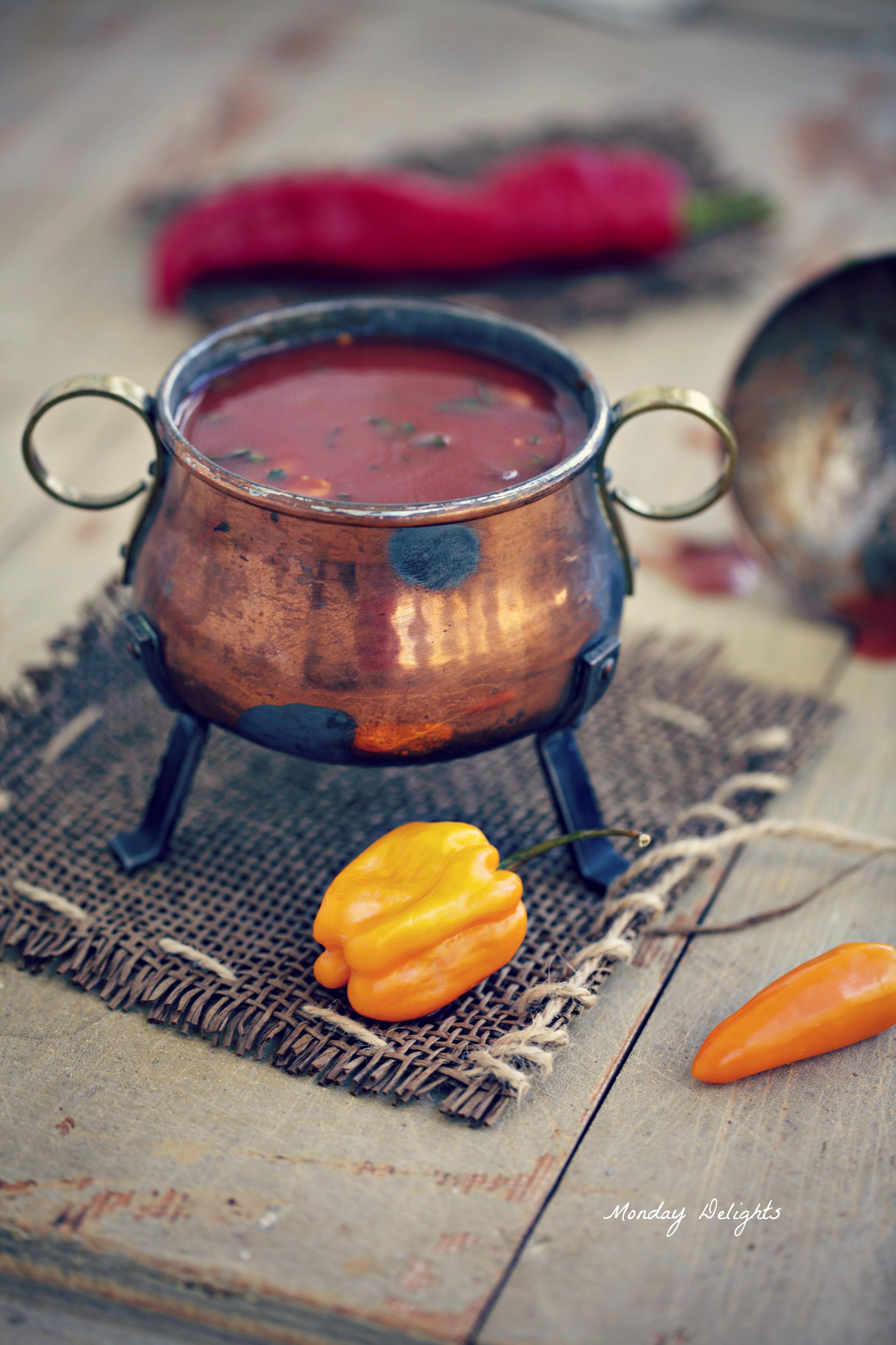 суп мекс