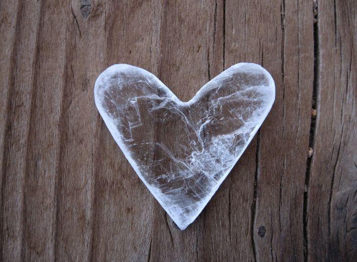 серце - лід