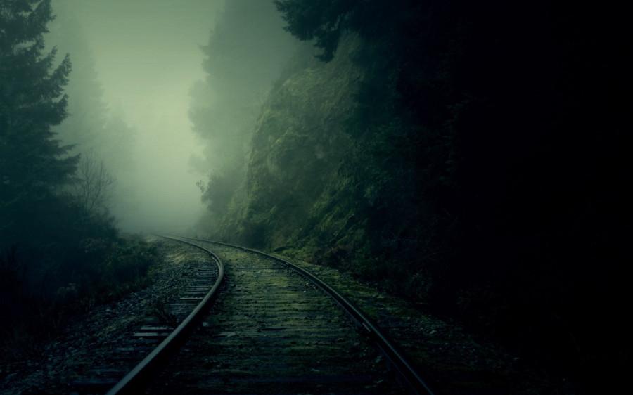 дорога в нікуди
