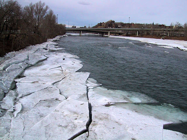 bow river west