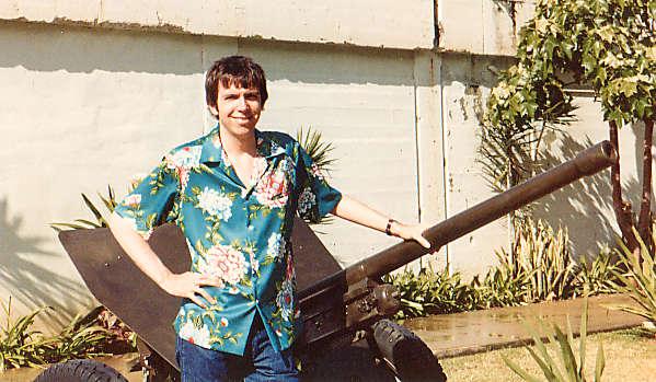 Honolulu 1980 (?)