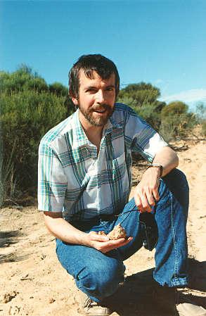Merredin W.A. 1990
