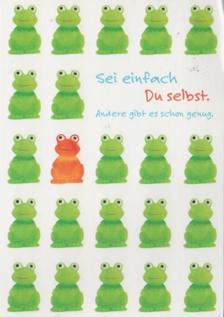 Лягушата 2014 ПК Германия