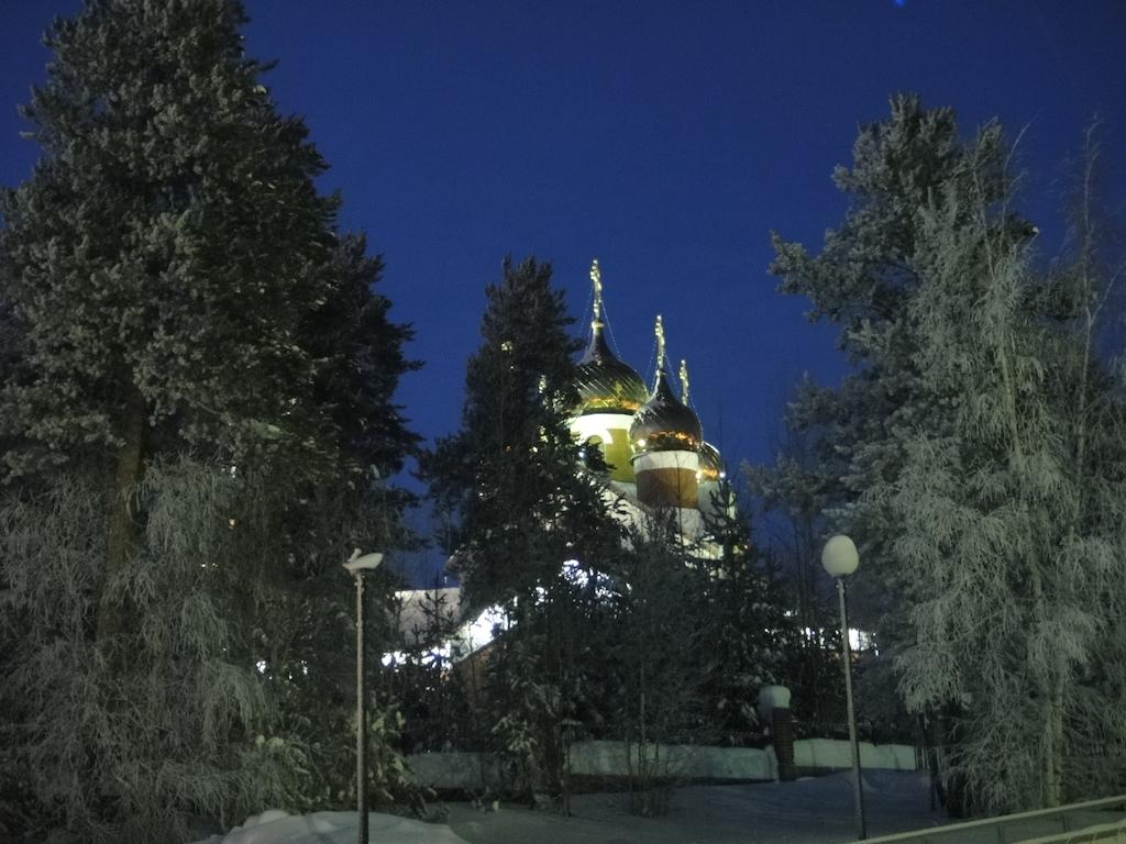 Фото города ноябрьск самарской области