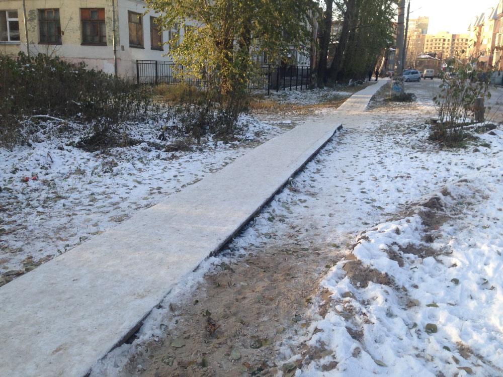 Это Архангельск! IMG_4463