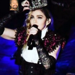 Alextime's Madonna Qween
