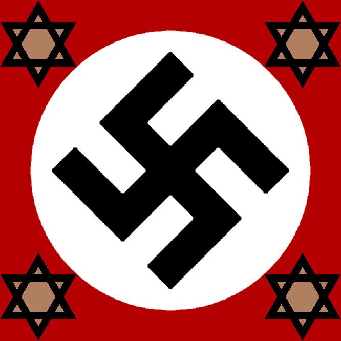 5DavidStarOfSwastika666BlackBrownMadonnAlextime
