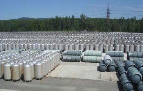 В Россию начали завозить радиоактивные отходы из Европы? Разбираемся.