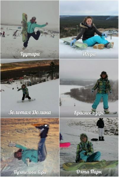 Курорты ЛО