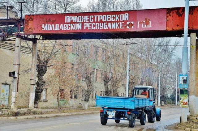 Почему Донбасс не3