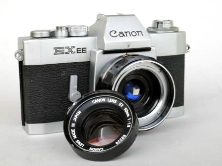 canon ex2