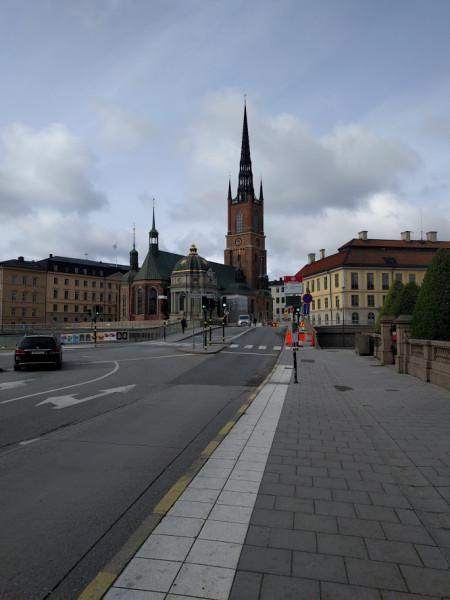 riddarholmskyrk