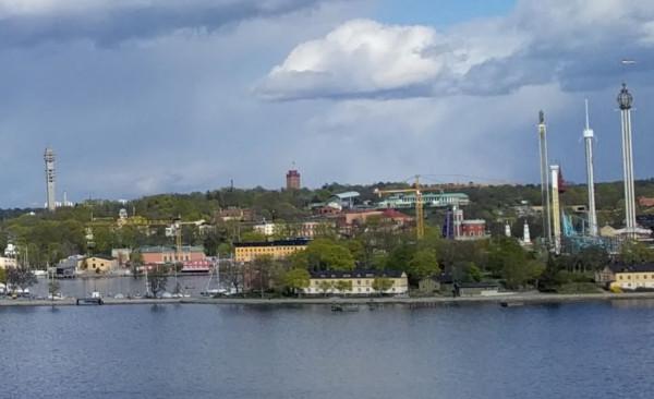 kastelholmen