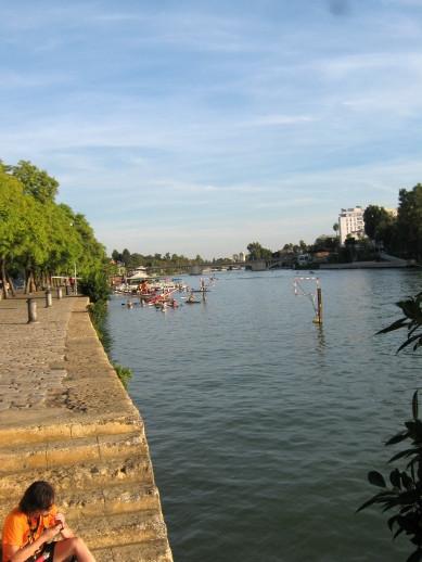 Sevilla-shumit