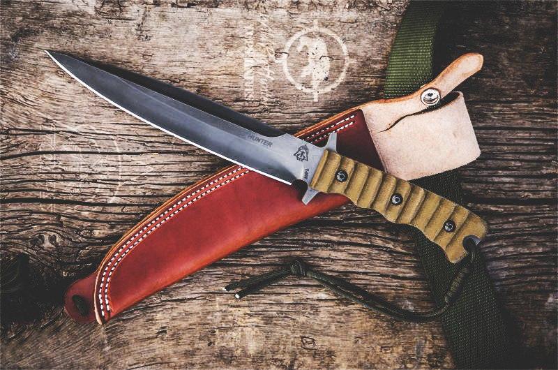 Какой должен быть охотничий нож видео нож охотничий складной производство рос