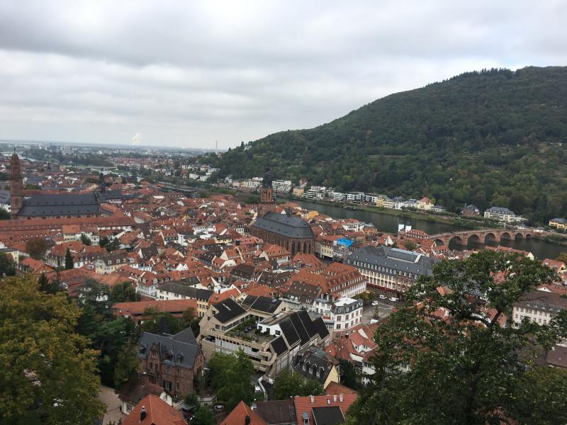 Вторая неделя отпуска: Гейдельберг и Майнц Foto 30.09.20, 11 17 42