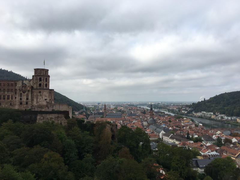 Вторая неделя отпуска: Гейдельберг и Майнц Foto 30.09.20, 11 38 34
