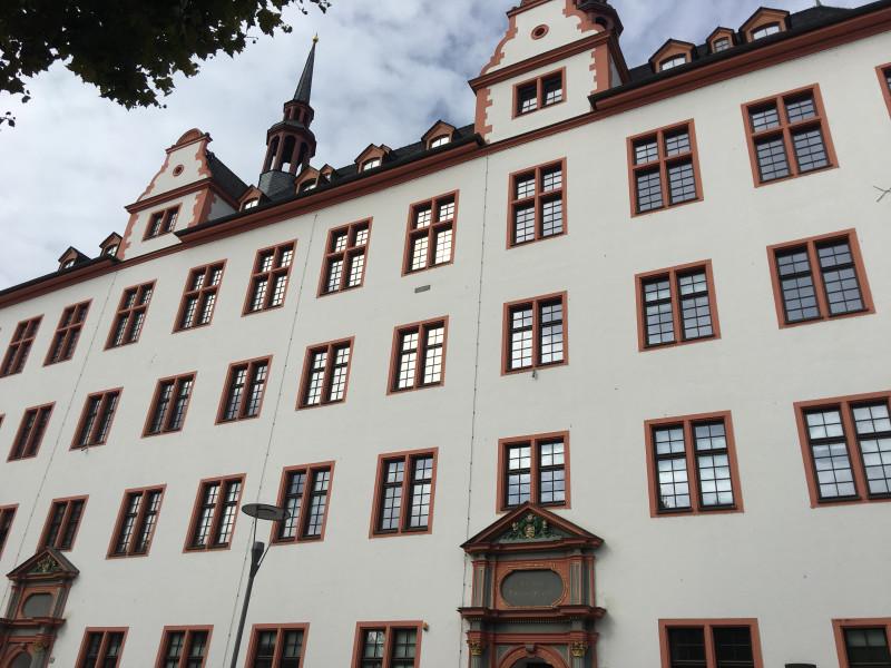 Вторая неделя отпуска: Гейдельберг и Майнц Foto 02.10.20, 11 59 38