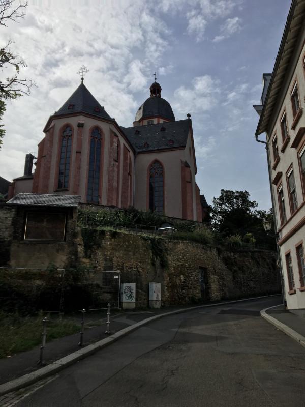 Вторая неделя отпуска: Гейдельберг и Майнц Foto 02.10.20, 12 34 35 (1)