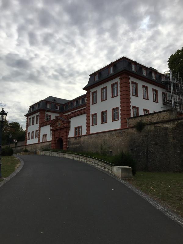 Вторая неделя отпуска: Гейдельберг и Майнц Foto 02.10.20, 13 57 24