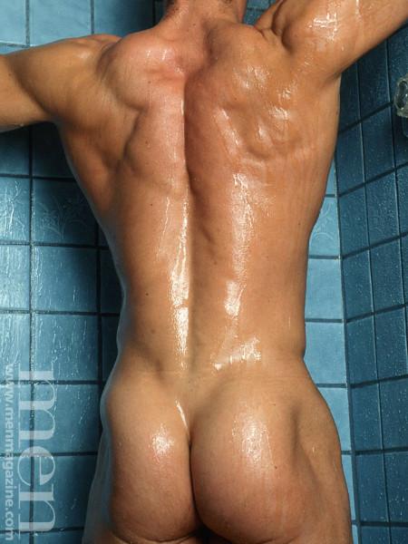 голая попа мужчин фото