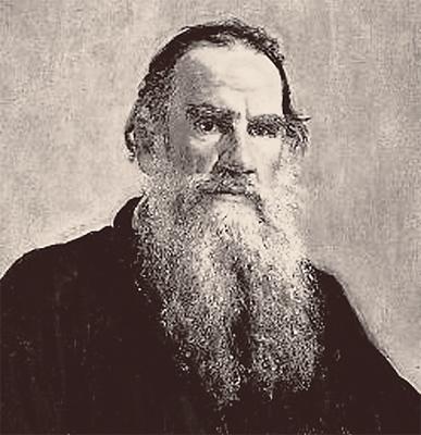 Tolstoi-Lev