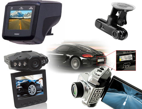 Сделать автомобильный видеорегистратор как загрузить програму для автомобильного видеорегистратора
