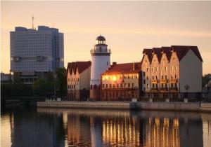 G-Kaliningrad