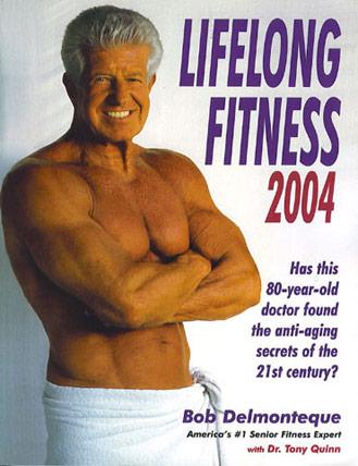Боб Дельмонтек - легенда фитнеса