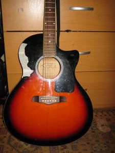 Гитара (0)