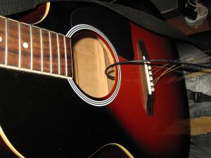 Гитара (16)
